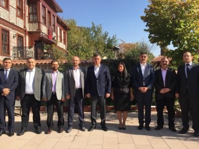 TBB Başkanı Feyzioğlu Açıklaması 'Ben Devleti Destekliyorum'