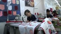 Tekstil Atölyesi Gibi Lise