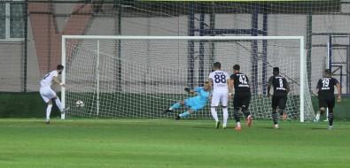 TFF 1. Lig Açıklaması Altay Açıklaması 0 - Fatih Karagümrük Açıklaması 1