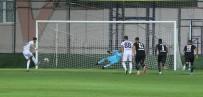 MEHMET ŞAHAN YıLMAZ - TFF 1. Lig Açıklaması Altay Açıklaması 0 - Fatih Karagümrük Açıklaması 1
