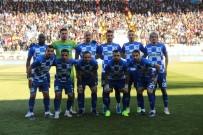 TFF 1. Lig Açıklaması BB Erzurumspor Açıklaması 0 - Akhisarspor Açıklaması 0