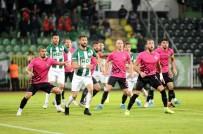 TFF 1. Lig Açıklaması Giresunspor Açıklaması 2 - Osmanlıspor Açıklaması 1