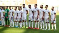 TFF 1. Lig Açıklaması İstanbulspor Açıklaması 1 - Menemenspor Açıklaması 2