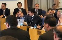Ticaret Bakanlığı Bütçesinde 'Erzurum' Gündemi