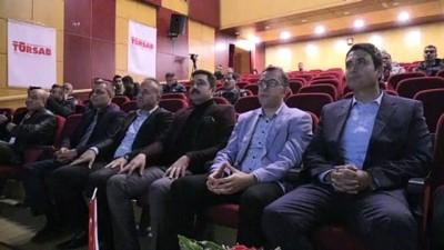 'Tunceli Turizm Çalıştayı' Tamamlandı