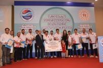 BALIK AVI - Türkiye'ye 49 Uluslararası Madalya Kazandıran Milli Sporcular Onur Gecesinde Buluştu