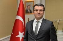 Vali Memiş Açıklaması 'Atatürk Yalnızca Türk Tarihi Değil, Dünya Tarihi Açısından Da Müstesna Şahsiyetlerden Biridir'