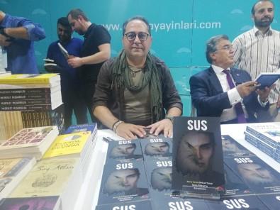 Yazar Celil Güven, Okurlarıyla Buluştu