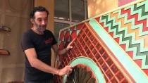 Ziyaret Ettiği 'Tarihi Konaklar' Lübnanlı Sanatçıyı Bilecik'e Getirdi