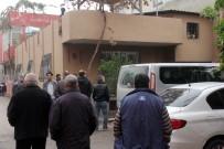 UYUŞTURUCU BAĞIMLISI - Adana'da Evlat Vahşeti