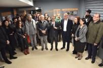 UTKU ÇAKIRÖZER - Eskişehir Sinema İle Buluştu