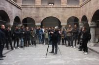 KıSA FILM - Hakkari'de Sinema Atölyesi Sona Erdi