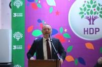 HDP'li Temelli, Terörist Başı Öcalan İçin 'Sayın' İfadesini Kullandı