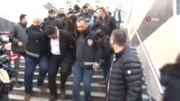 İranlı İstihbarat Görevlisinin Öldürülmesine İlişkin 7 Kişi Tutuklandı