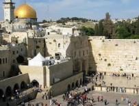 İSRAIL SAVUNMA BAKANı - İsrail'den Batı Şeria'da skandal proje!