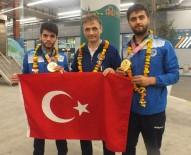 BİLEK GÜREŞİ - Jeet Kune Do Sporcuları Hindistan'dan 2 Altın Madalyayla Döndüler