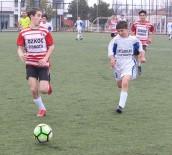 GÖKMEN - Kayseri U-15 Futbol Ligi A Grubu