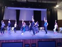 BROADWAY - Kocaeli Şehir Tiyatrosu, 300 Kişilik Salonunda Sanatseverlerle Buluşacak