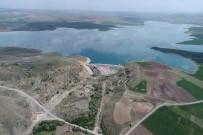 KIRAÇ - Koçhisar İle Tarımsal Kalkınmada Çağ Atlandı