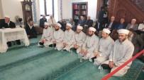ALİ ŞAHİN - Küçükçekmece'de 12 Hafız İçin İcazet Töreni Düzenlendi