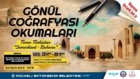 BUHARA - Öğrenciler Türkistan'ı Bu Yarışma İle Tanıyacak
