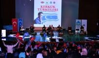 Osmangazi'de Kerkük Gecesi Düzenlendi