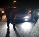 Sancaktepe'de Trafikte Terör Estiren 3 Şüpheli Daha Yakalandı