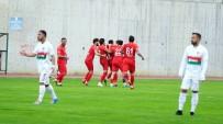 BALCıLAR - TFF 3. Lig Açıklaması Bayrampaşa Açıklaması 0 - Nevşehir Belediyespor Açıklaması 1