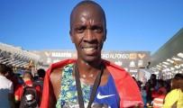 VALENCIA - Valencia Maratonu'nda Kaan Kigen Özbilen'den Rekor