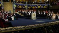 NOBEL BARıŞ ÖDÜLÜ - 2019 Nobel Ödülleri Protestolar Gölgesinde Sahiplerini Buldu