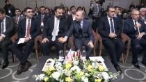 BÖLGE TOPLANTISI - Adana'da 'Coğrafi İşaret' Anlatıldı