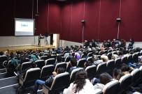SAĞ VE SOL - Adıyaman Üniversitesinde 'Kadın Ve Erkek Beyni' Konferansı