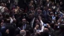 SOVYETLER BIRLIĞI - Ahıska Sürgünü Tanıkları Cumhurbaşkanı Erdoğan İle Buluşuyor