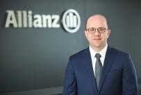 DIPLOMASı - Allianz Türkiye'ye 'Yeşil Ofis Diploması'