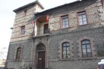 ATATÜRK EVİ - Atatürk Ev'inde Yapılan Bakım Ve Onarım Bitti