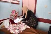 Bağlar Belediyesi Tarafından 'Hoşgeldin Bebek' Projesi