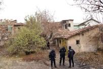 Murat Kurum - Bakanlık Ekiplerinden Çöken Binaya İnceleme