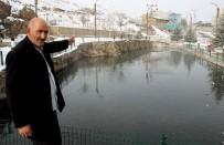 BALıKLı GÖL - Bu gölün gizemi çözülemiyor