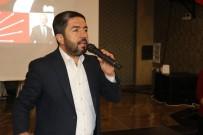 İL KONGRESİ - CHP İl Başkanı Enver Kiraz'dan Adaylık Açıklaması