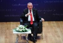 YUNANİSTAN BAŞBAKANI - Cumhurbaşkanı Erdoğan Açıklaması 'Nobel Kendini Tüketmiş, Bitirmiştir'