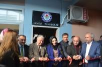EĞITIM BIR SEN - Eğitim Birsen Develi Temsilciliği Dualarla Açıldı