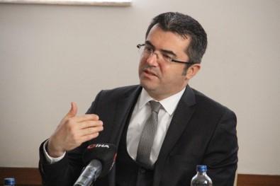 Erzurum'da Yaşanan Sis Nedeniyle Uçak Seferlerinin İptal Edilmesi