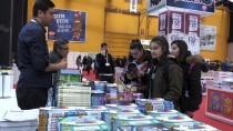 'Eskişehir Kitap Fuarı' Kapılarını İkinci Kez Ziyaretçilerine Açtı