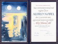 NOBEL BARıŞ ÖDÜLÜ - Etiyopya Başbakanı Nobel Barış Ödülü'nü Aldı
