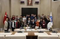Eyüpsultan Çocuk Meclisi'nden 'Mavi Kapak Ve Hayırda Buluşalım' Kampanyası