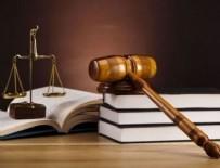 FETÖ'nün 'A' kategorideki sözde emniyet mahrem imamına 12 yıl hapis