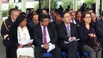 ADDIS ABABA - Filistin'e Afrika'dan Destek Sözü