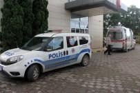 YıLDıZLı - Genç Kadın Otelde Ölü Bulundu