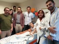 Giresun'da İlk Kez Anestezi Altında Ve Ultrasonografi Eşliğinde Serebral Palsi Ameliyatı Yapıldı