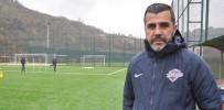 HEKIMOĞLU - Hekimoğlu Trabzon FK Teknik Direktörü Avcı Açıklaması 'Oyuncularımızın İştahı Beni Mutlu Ediyor'